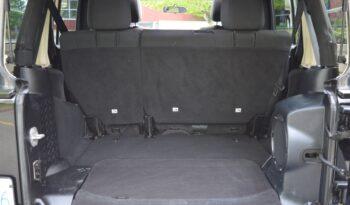 2011 Jeep Wrangler JK * UNLIMITED* Lifted Modified Sahara Auto full