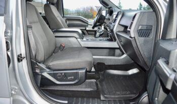 """2015 Ford F-150 XLT Sport 302A 6"""" BDS Lift Kit 2.7L Ecoboost F150 full"""