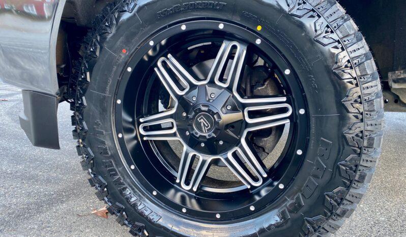 2017 Ford F-350 SuperDuty PowerStroke Turbo Diesel 4×4 8 Foot Long Box F350 XLT full