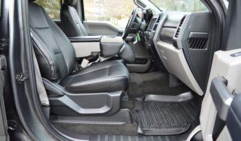 2018 Ford F-350 SuperDuty Long Box PowerStroke Turbo Diesel 6.7L Crew Fx4 full