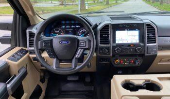 2018 Ford F-350 SuperDuty Diesel 6.7L PowerStroke Long Box full