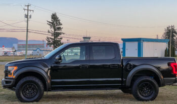 2017 Ford F-150 *RAPTOR* 3.5L Twin Turbo High Output Ecoboost full