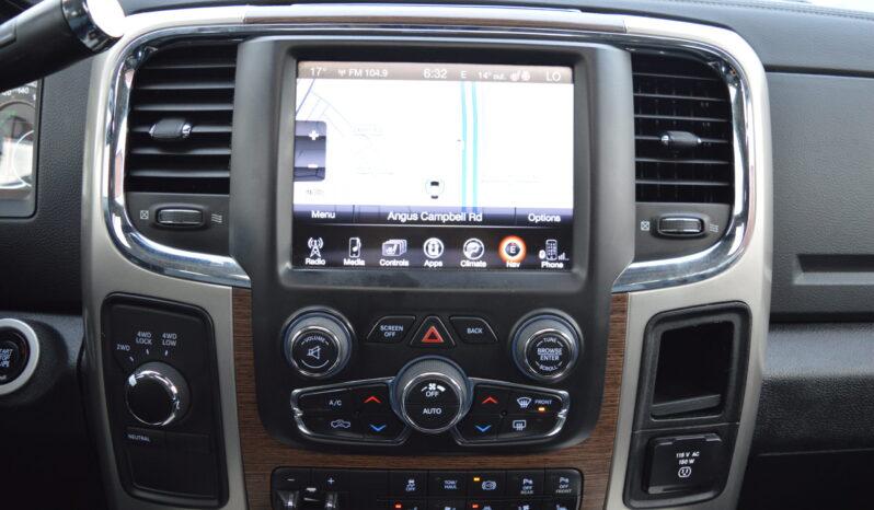 2016 Dodge Ram 3500 Laramie *Mega Cab* 6.7L Cummins full